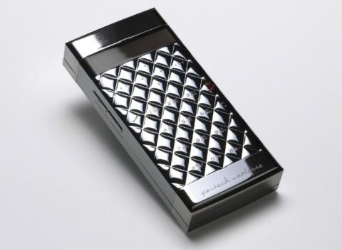 Pantech Noblesse, Luxury Phone at its Best