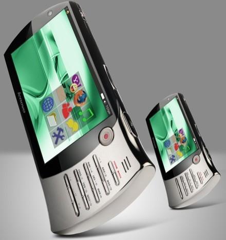 Lenovo Ideapad U8, Beyond MID, PDA and GPS