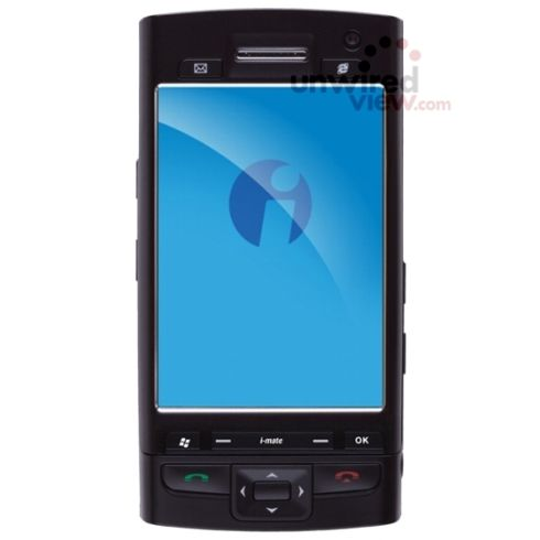 i mate Readies Hot Smartphone for Mobile World Congress 2009; Windows Mobile 6.5 On Board?
