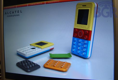Lego Phone, Yep Its Real