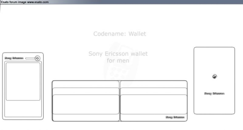 New Sony Ericsson Concepts, Designs and Teaser From Esato