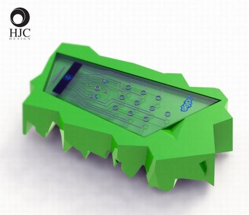 Skype Phone S2. skypephone s2