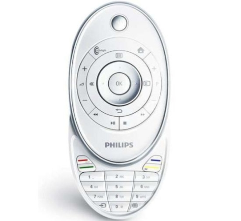 Wish They Were Phones (WTWP) Episode VI: Philips Aurea Remote