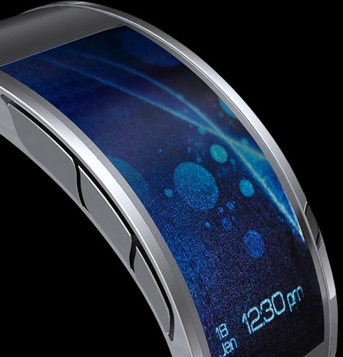 Ellipse Traveler is a Smart Watch, Uses Widgets