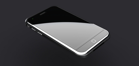 iPhone 4G Concept and Roundup of Rumours Revealed; Front Camera and Touch Case Included?