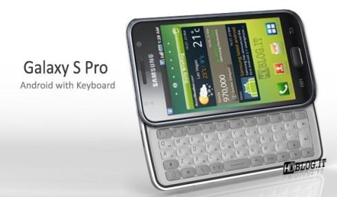 Samsung i9000
