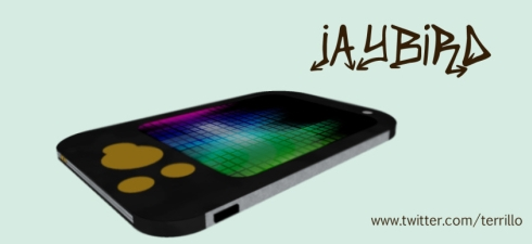 Jaybird   the Perfect Multimedia Phone