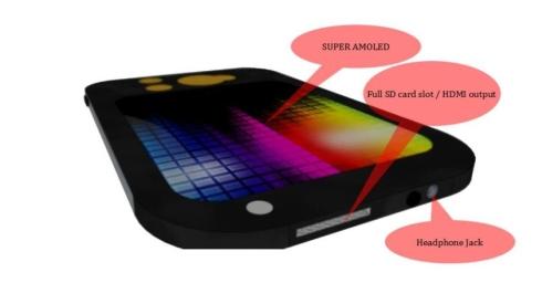 Jaybird   the Perfect Multimedia Phone