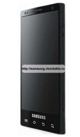 Samsung i9200 Galaxy S2 Gets Rendered; Just Another 2GHz Smartphone...