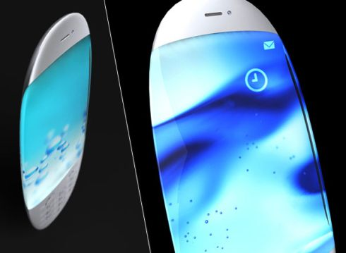Nagisa Phone Design, a Mac Funamizu Creation (Video)