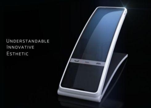 Desk Phones Still Exist; Hello Tomorrow Concept Revives the Trend