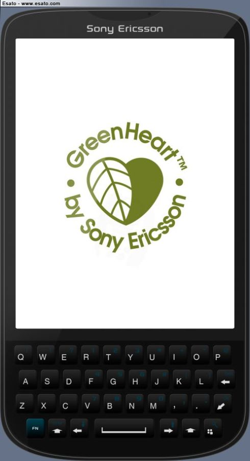 Sony Ericsson Ulvo (P2), the P1i Replacement?