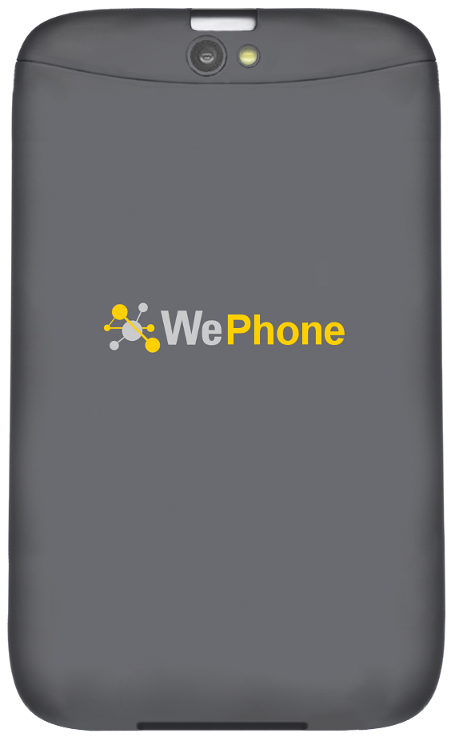 WePhone Android 2.2 Smartphone Might be Related to the WeTab