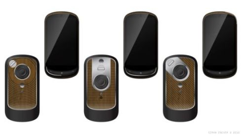 S7 is the First Windows Phone 7 Fashion Handset