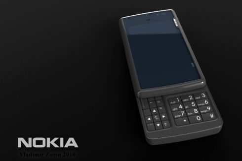 Nokia N950 Brings a Twist to the Original Design of the N900