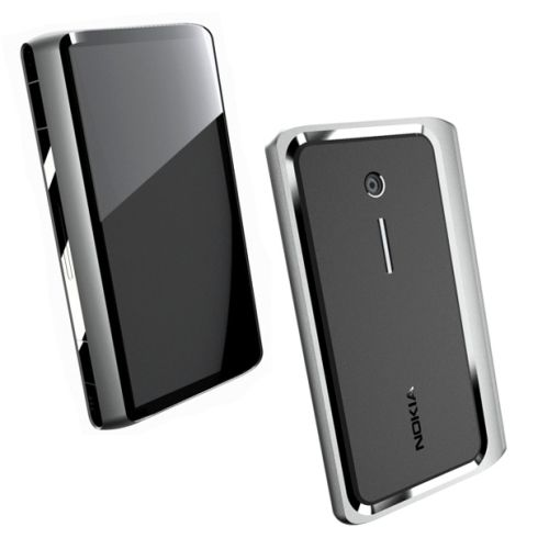 Nokia E2 is a Concept Slate Phone With 21:9 Aspect Ratio