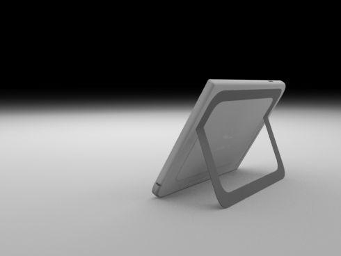 Nokia Leafpad 10 Inch Tablet Runs MeeGo