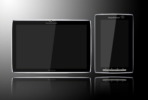Xperia Tablet Strikes Again! X Tab 10 Dual Core Slate Uses 16.2MP Camera