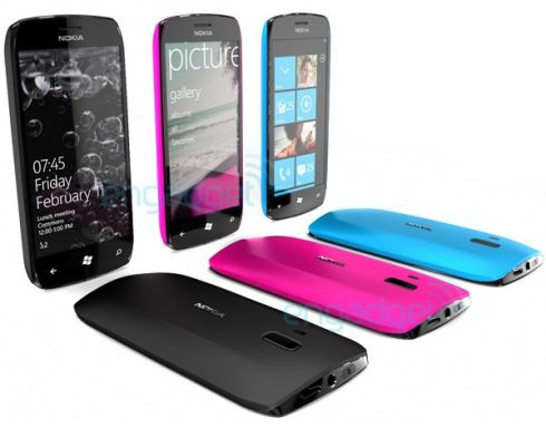 Nokia Windows Phone 7 Concept is HERE! Love It or Hate It?