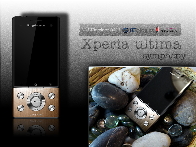 Xperia Ultima Symphony    High End Meets Music
