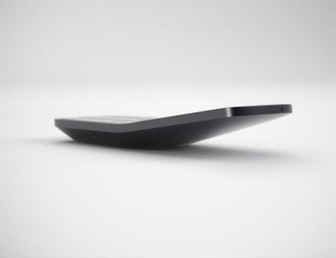 Huawei Folded Leaf Phone, Created by Claeson Koivisto Rune