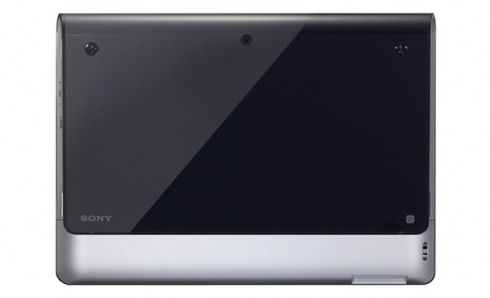 Sony PlayStation Tablets Confirmed: S1 and S2 Run Honeycomb, Coming for Christmas