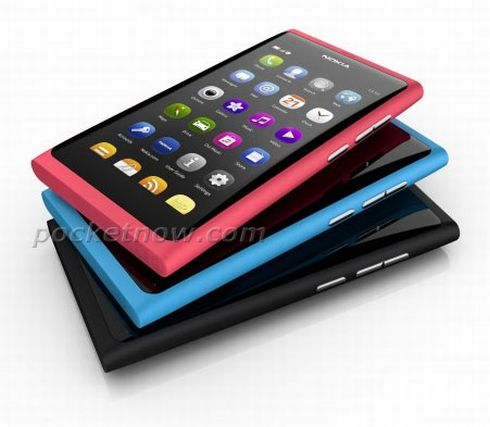 Nokia N9 Lannku Leaked Ahead of CommunicAsia 2011!