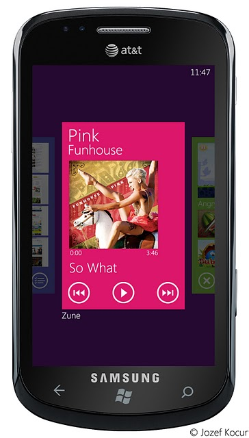 Windows Phone 7 Apollo Innovative Interface   Heres How It Could Be
