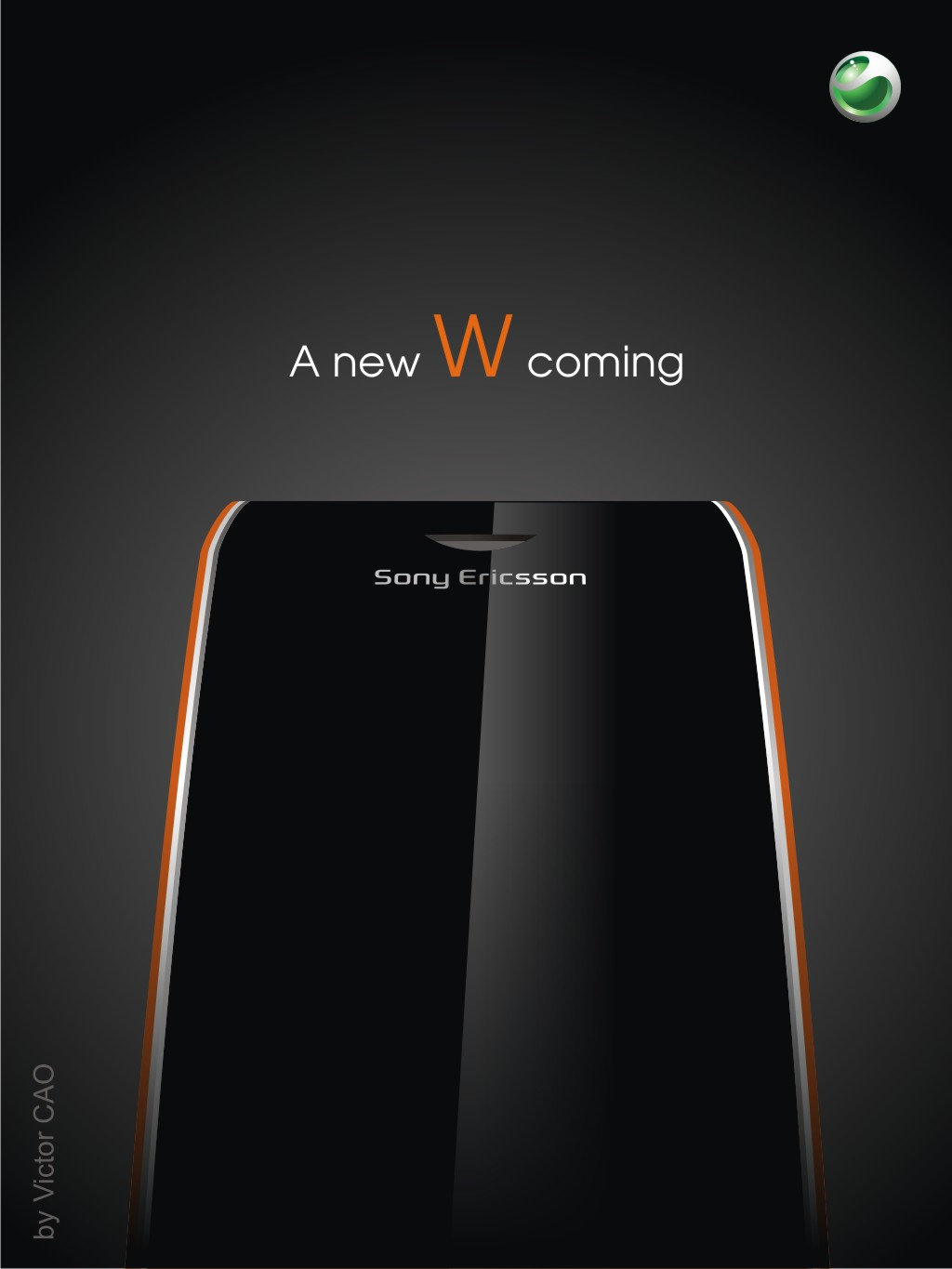 A New Sony Ericsson Walkman Model Coming... Total Mystery!