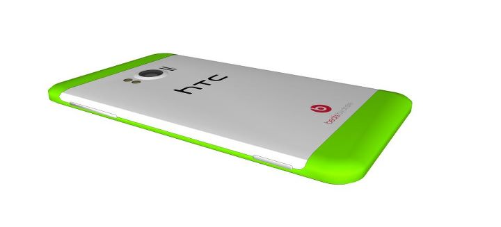 HTC Bleyback is Really, Really Flat, Comes With Beats Audio