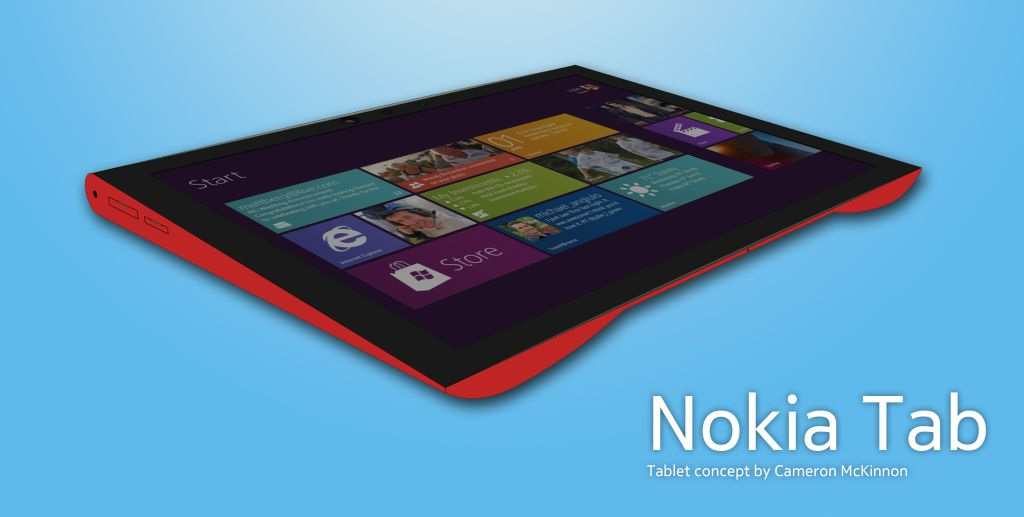 Opinion: Why Nokia Should NOT Release a Tablet….Yet.