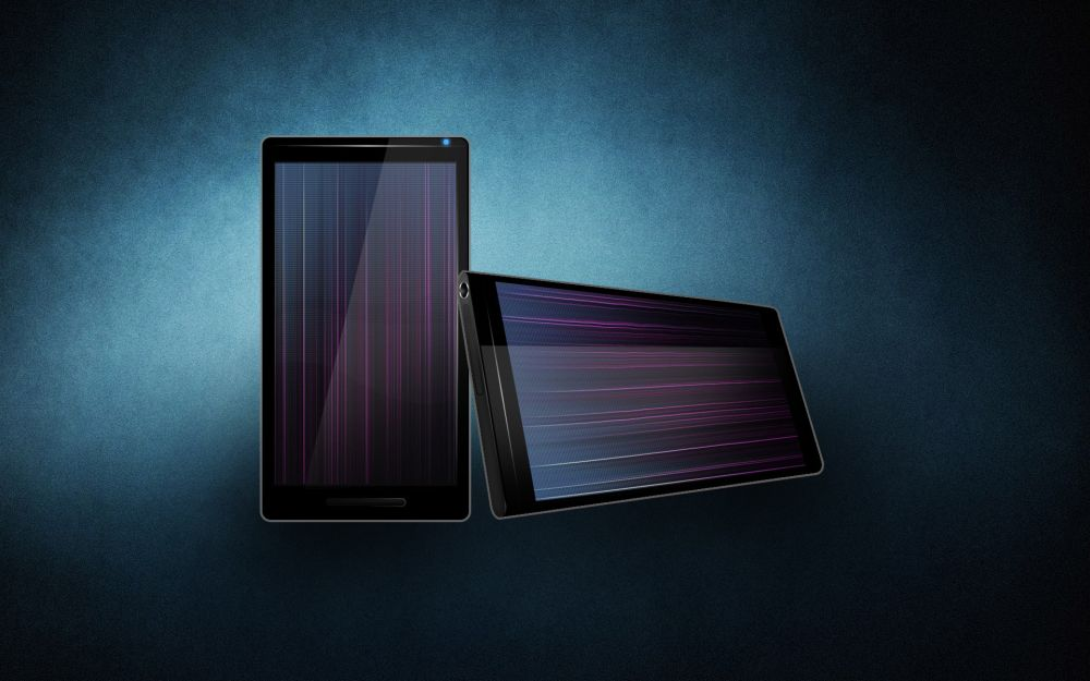 Samsung Nexus Vision, a Tegra 3 Phone With Nokia N9 Like Design