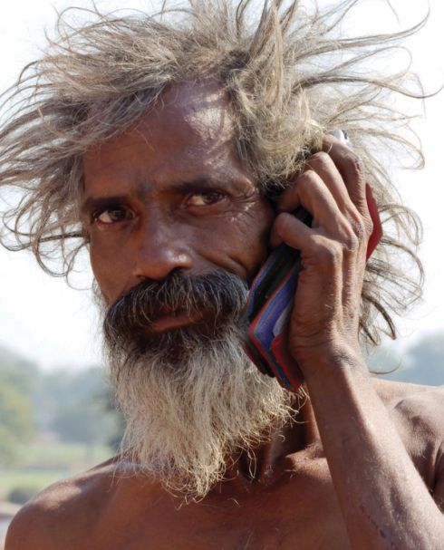 Onida Phone for India, Meant to Cost Less Than $5