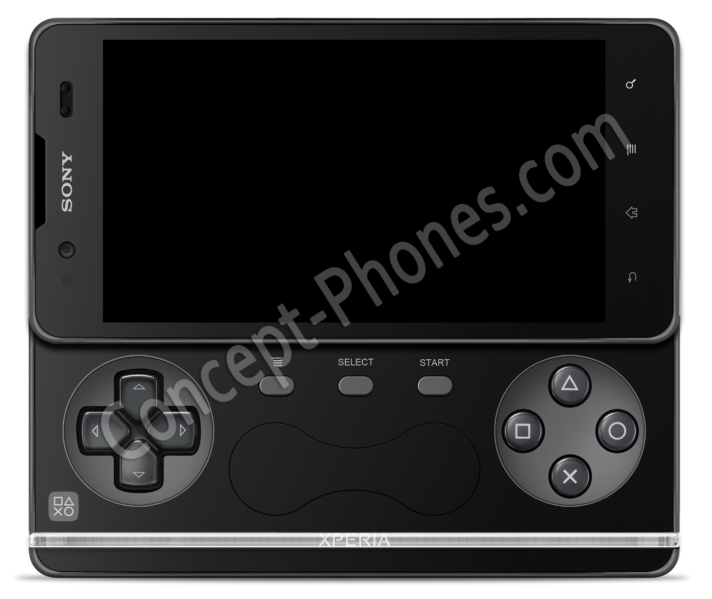 Xperia Play 2 Picture by Jsus