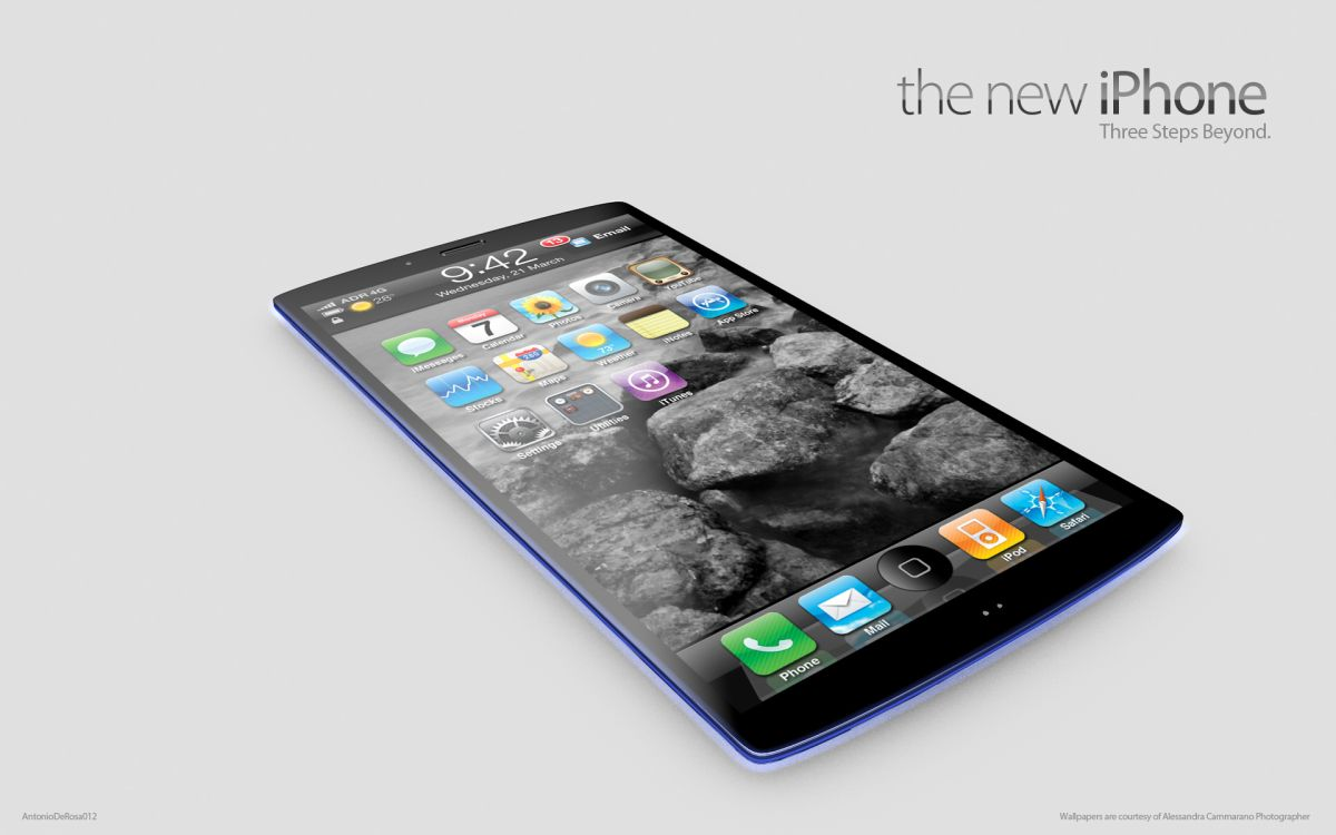 The New iPhone From ADR Studio... Oh My God!