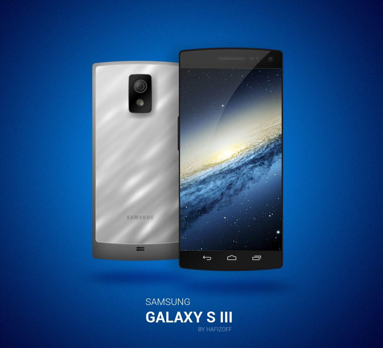 Samsung Galaxy New Phone
