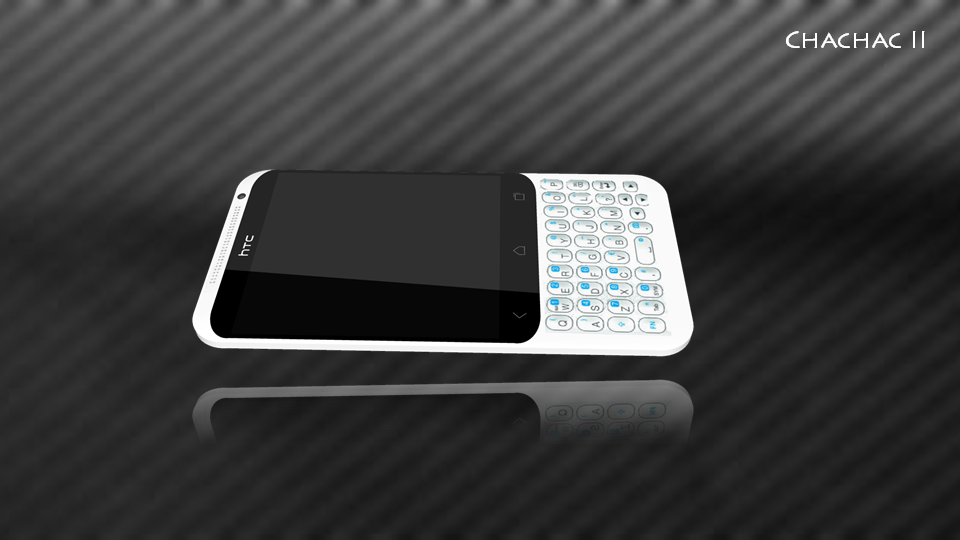 HTC ChaChac II Features Android 4.0/ Sense 4.0 and Is a Dual SIM Phone