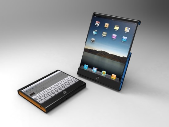Seamless Flexible Display Iphone Concepts Ace And Jocker