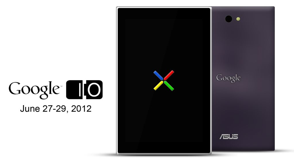 Google Nexus Tablet Made by ASUS Launches Next Month, We Have a Mockup Here
