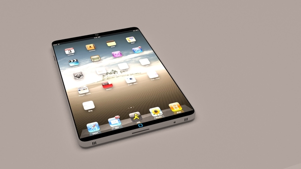 Apple IPad Mini Design, Specs And Priced Imagined By