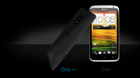 HTC One Note, the 1080p Screen Phablet to Rival the Galaxy Note II
