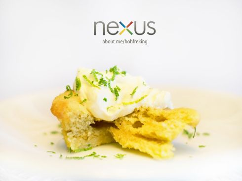 Google Nexus 10 Tablet and a Teaser for Android Key Lime Pie!