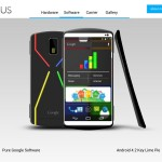 Google Nexus 2013 Concept (Final Version) With Tegra 4 CPU, Sold by Google Wireless Carrier