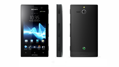 Sony Xperia U 2 Runs Android 4.0, Has Dual Core 1.2 GHz CPU