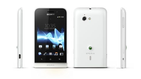 Sony Xperia Casa is a Tiny Dual Core 2 GHz Phone
