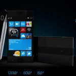 BlackBerry Wind Runs Windows Phone Pro, With BlackBerry Tools Included