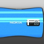 Nokia 707 Windows Phone 8 Concept Looks Like a Superfast Race Car