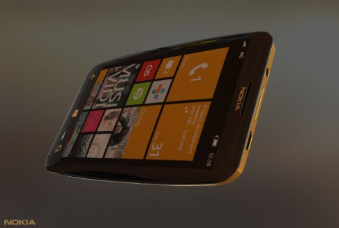Nokia Meets Louis Vuitton in Superb Luxury Windows Phone Device