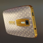 Nokia Meets Louis Vuitton in Superb Luxury Windows Phone Device