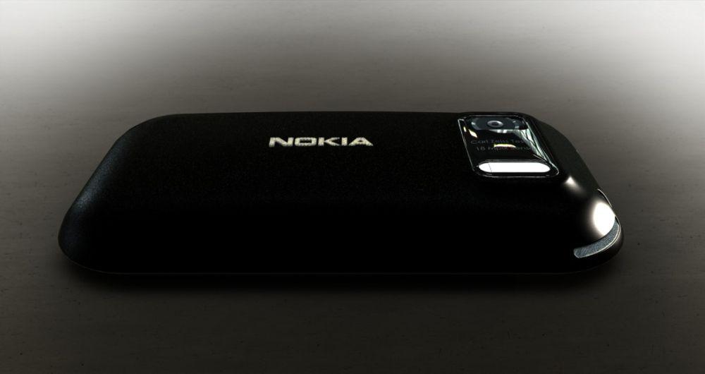 Nokia Lumia 720 Mockup Gets Updated: Bigger Battery ...